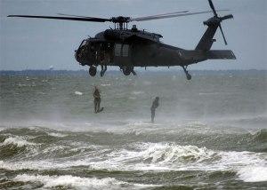 U.S. Navy photo by Mass Communication Specialist Seaman Matt Daniels
