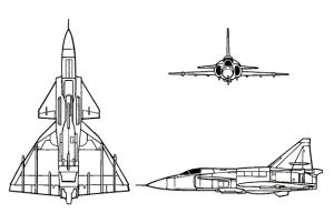 Saab_VIGGEN_AJ-37