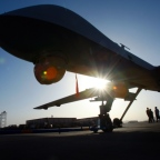 Amnesty Intl. and Drone Strikes (LINK)