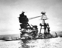 Bob Landry USS Arizona