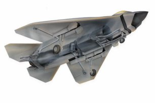 STOVL X-32