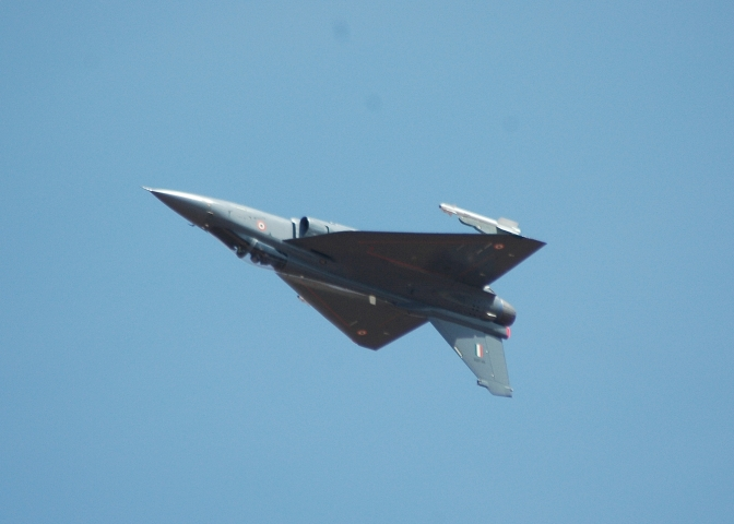 Tejas_inverted_pass