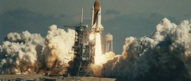 1987 space shuttle challenger - photo #29