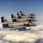 Jet Fighter Joyride