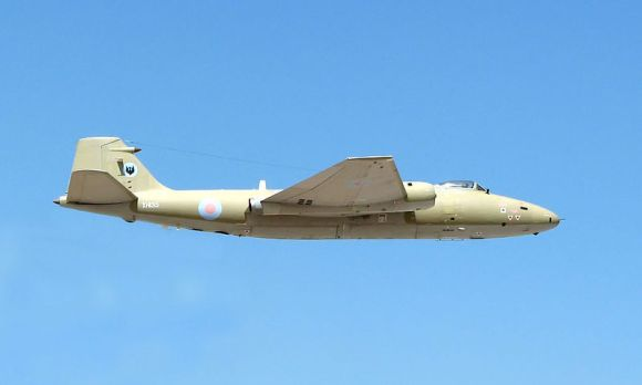Canberra 1