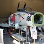 The fight to bring to Phantom back to flight