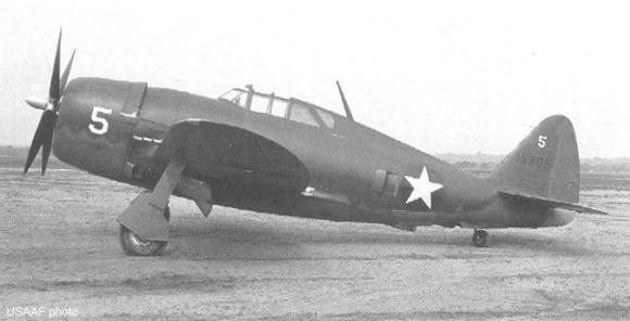 P-47b
