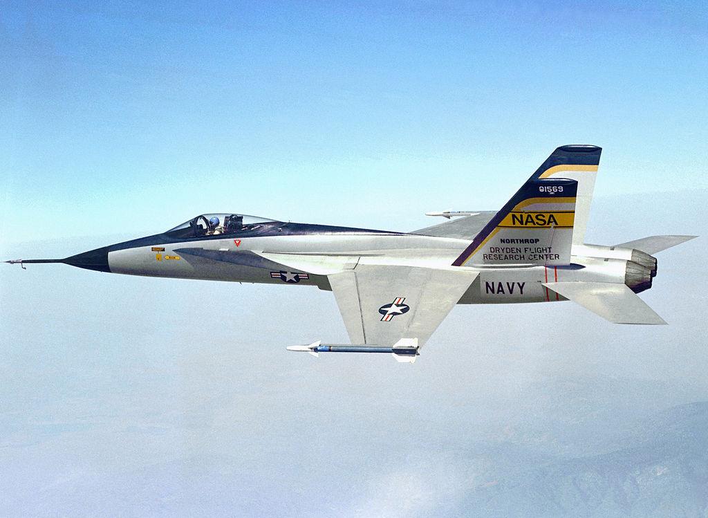 YF-17 1