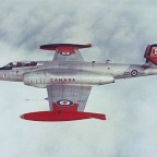 Jet Fighters of the Great White North