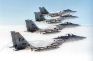 USAF Photograph