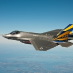 More problems for the F-35