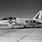 The Vought V-507