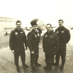 North Star: How a KC-135 Crew Saved an F-4 Phantom Over the Atlantic