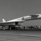 Flight of the Valkyrie: The Mach 3 Mega-Bomber that Never Was.