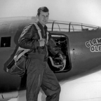 68 Years Ago Today: Chuck Yeager Breaks the Sound Barrier.