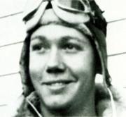 2nd Lieutenant Owen J. Baggett, USAAF