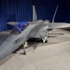 "CF-15SE ""Silent Eagle"""