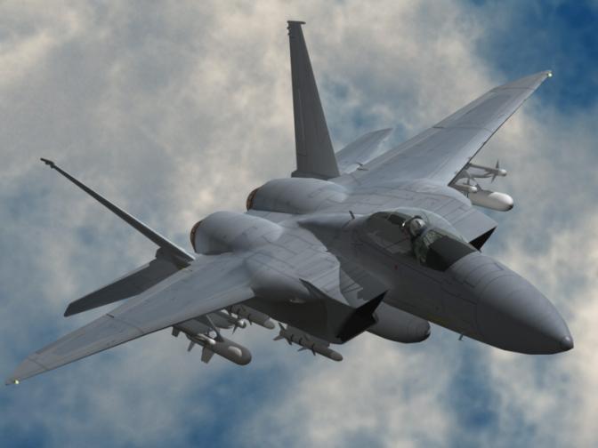 Copyright: Boeing 2009