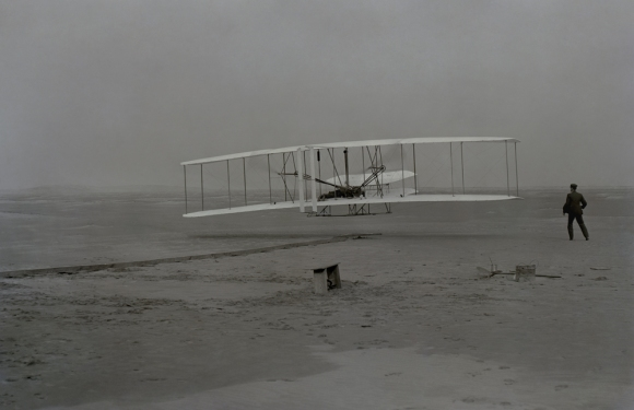wrightflyer40cover
