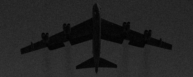B-52 operations