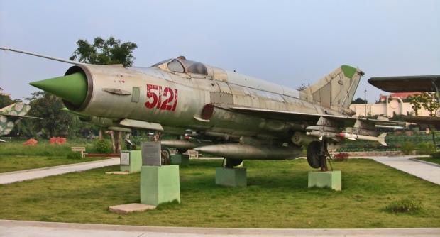 MiG21