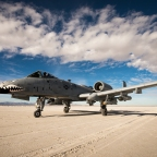 The Next Generation of Close Air Support