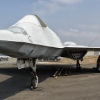 YF-23 Could Set the Stage for Northrop Grumman's Next Generation Fighter Proposal
