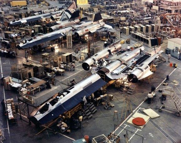 Lockheed Martin photograph.
