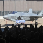 Wider F-35 Aircraft Replacement Scheme in the Works For NATO