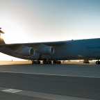 USAF C-5M Galaxy Breaks 45 Records in One Flight