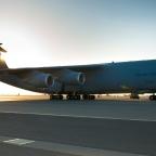 USAF C-5M Galaxy Breaks 45 Records in One Flight