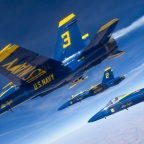 The Blue Angels Need to Find a Suitable Replacement for Their Aging Hornets