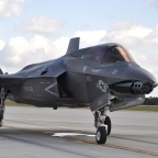 F-35D+ to Feature Titanium Bathtub and GAU-8 Avenger