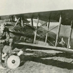 On This Day in 1918, One of America's Most Celebrated Fighter Pilots Scored His First Kill