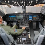 The Brazilian KC-390 Generates More Interest in Europe