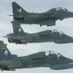 The World's Largest Private Air Force