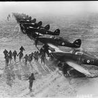 The Battle of Britain, 75 Years Ago Today