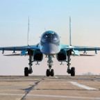 Meet Putin's Syrian Game Changing Fighter-Bombers