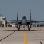 The USAF is Shelling Out $4 Billion to Keep Its F-15s Viable Till 2040