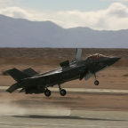 The Israeli Air Force Wants the F-35B in Addition to the A Model
