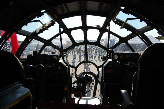 B-29_cockpit