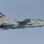 Software Issues Ground Luftwaffe Tornadoes at Night in the Fight Against Daesh