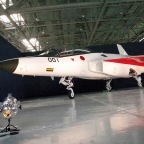 Japan Unveils its Highly-Anticpated Next-Gen Fighter Prototype