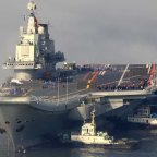 China's New Carrier Will be an Updated Version of Its First Carrier