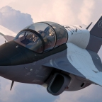 Meet the Jet Lockheed Martin Wants to Replace the T-38 With
