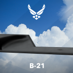 This is What the Air Force's New Stealth Bomber Will Look Like