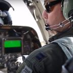 Watch How a B-1B Crew Preps and Launches their Lancer
