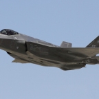 F-35 CAN Dogfight Says Norwegian Test Pilot