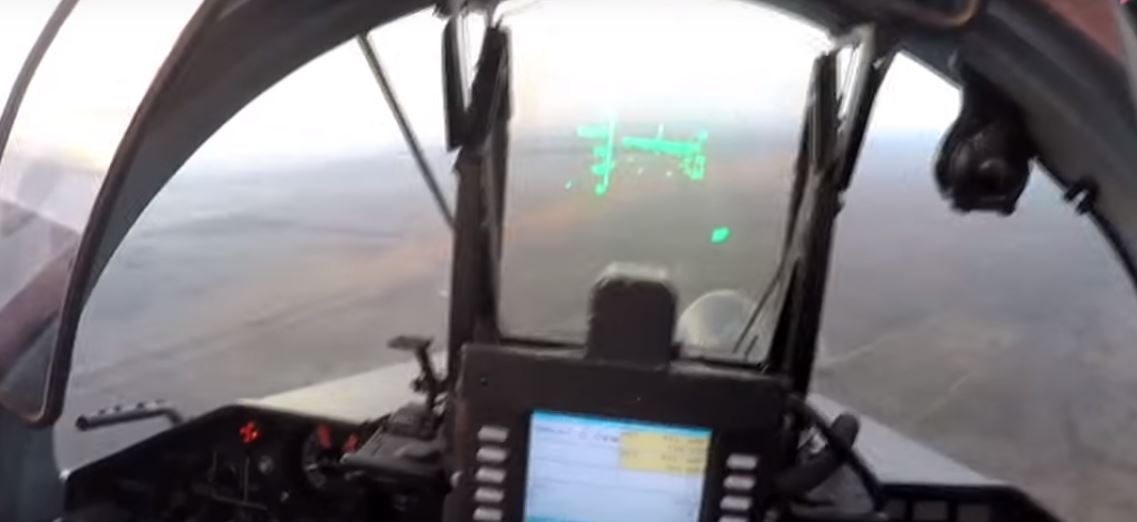 Check out This Awesome Newly-Released Footage of Russian MiG-29SMTs