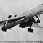 This is How Soviet Flight Crews Entered the Tu-22